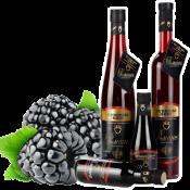 Voćna vina od kupine