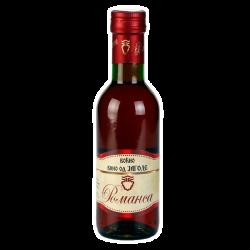 Voćno vino od jagode - of 0,187l